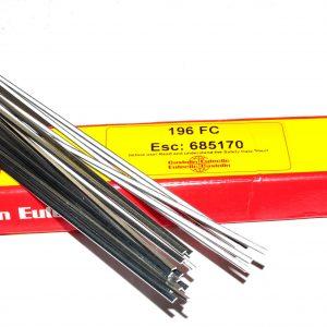 Castolin 196 FC припой для пайки аллюминия